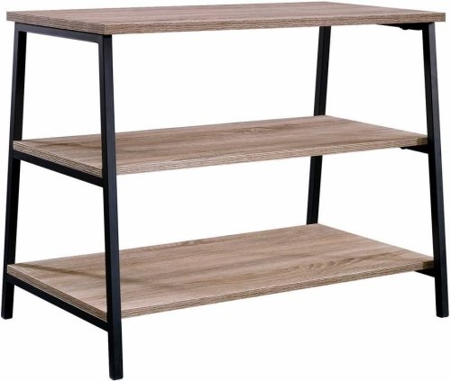 Teknik TV Stand Trestle Shelf - (w) 800mm x (d) 455mm