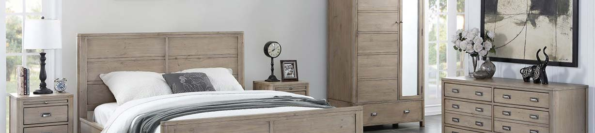 Moscow Bedroom Furniture Collection