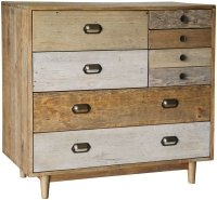 Brooklyn Loft 7 Drawer Chest
